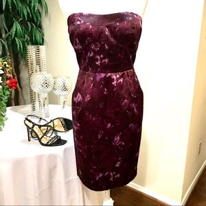 Antonio Melani Silky Dress